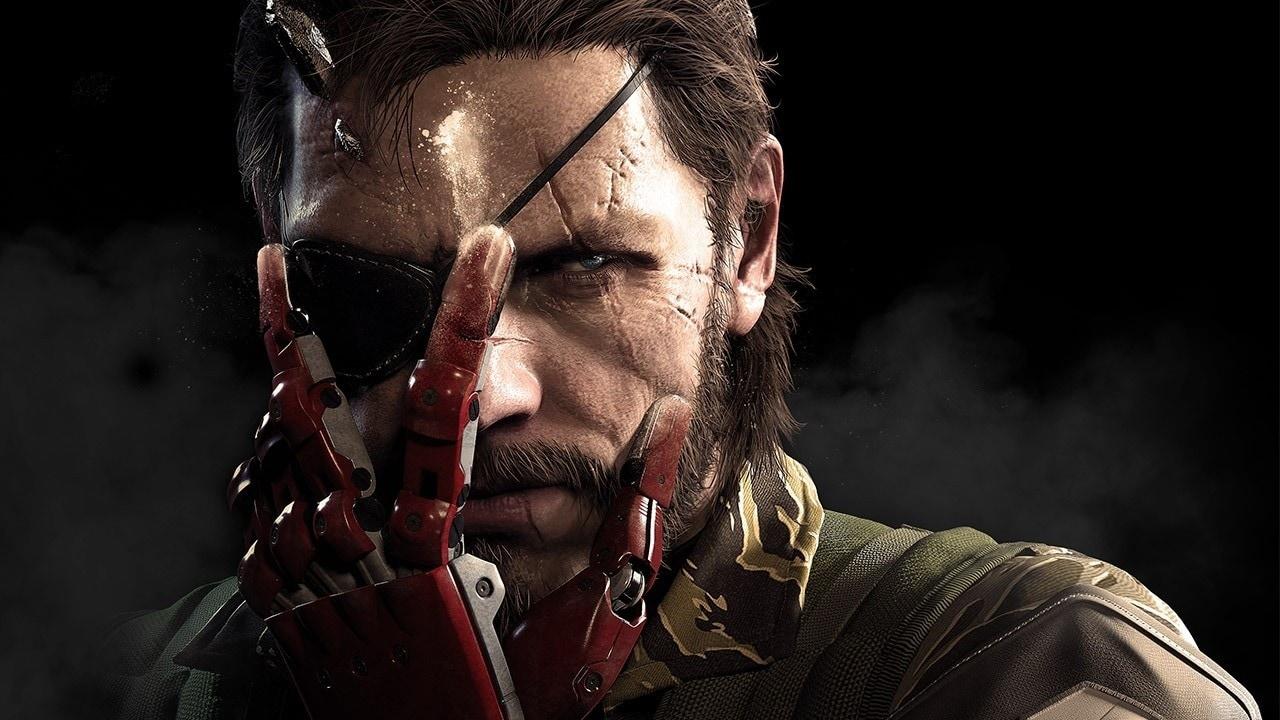Annunciato ufficialmente Metal Gear Solid V: The Definitive Experience
