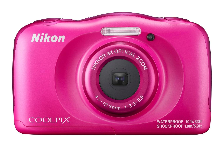 Nikon COOLPIX W100 – 2