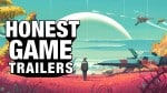 No Man's Sky Honest Trailer