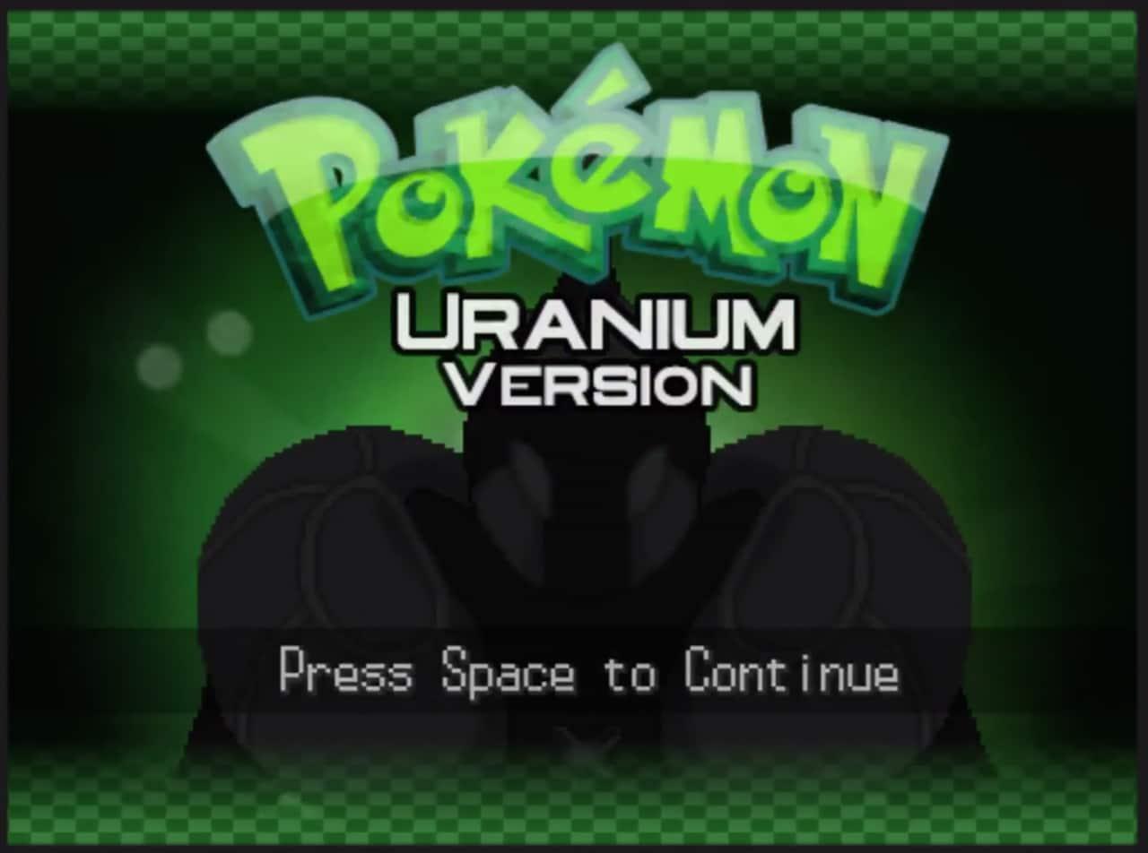 Pokémon Uranium, un nuovo gioco Pokémon fan-made disponibile gratuitamente! (foto e video)