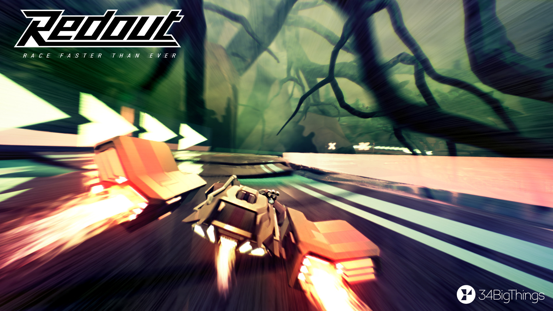 Redout – 3