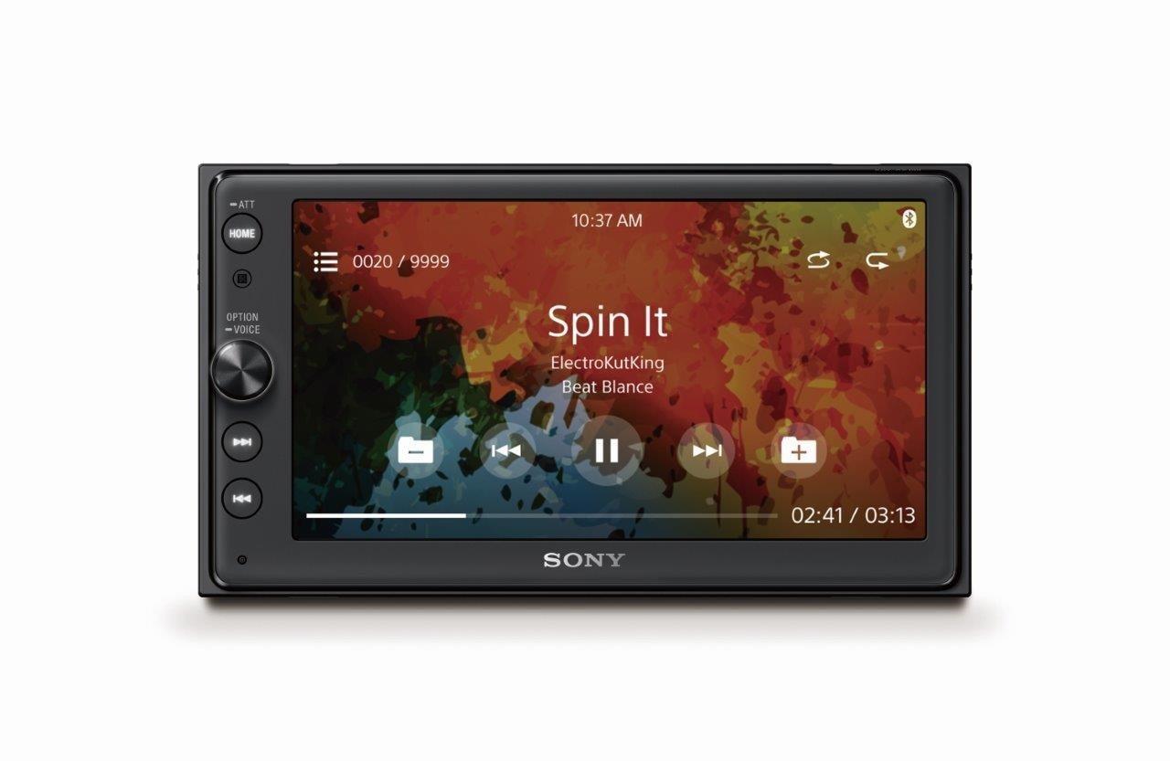 Sony XAV-AX100 (3)