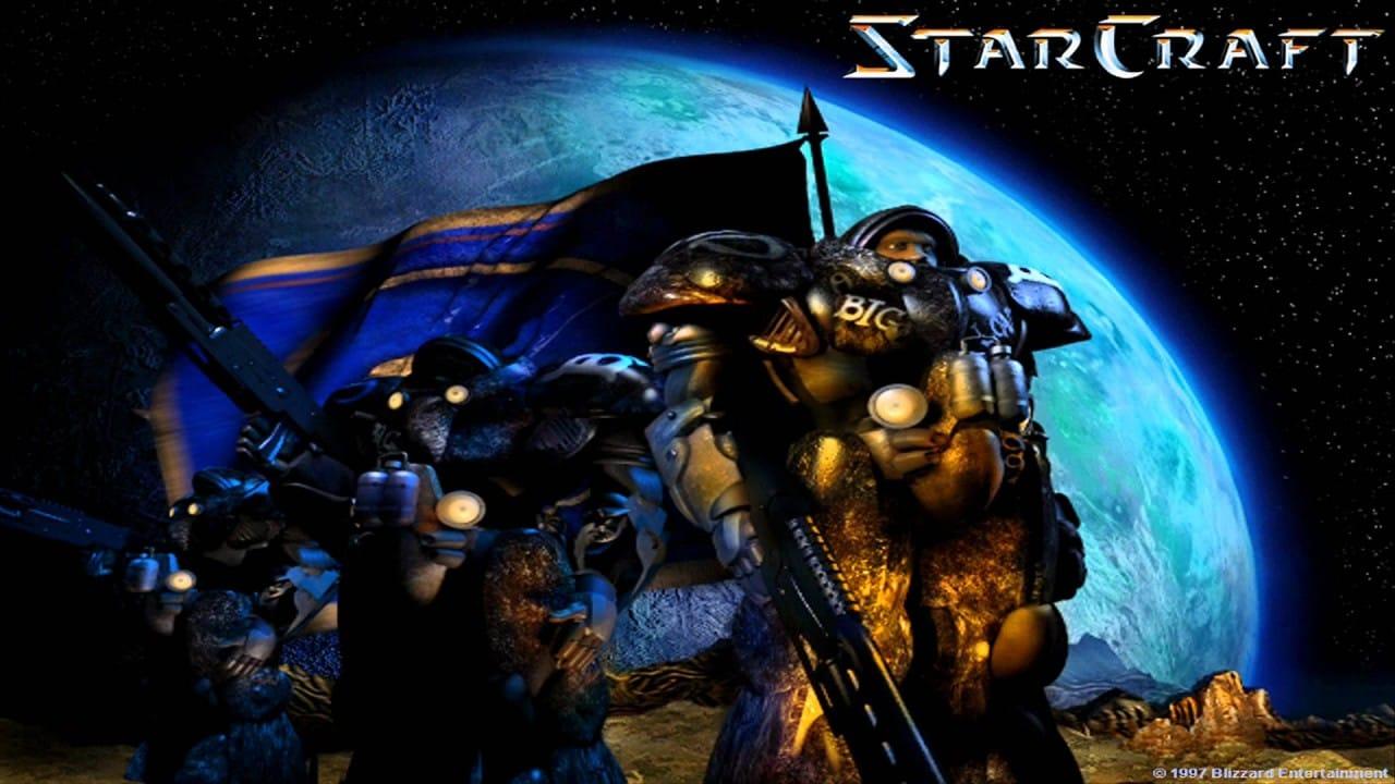 Blizzard potrebbe svelare StarCraft HD a settembre