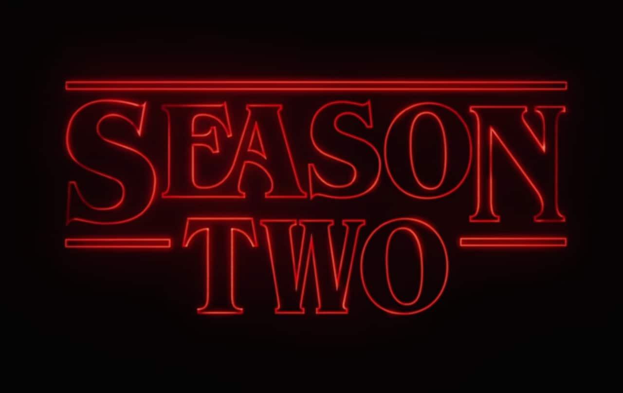 Netflix annuncia la seconda stagione di Stranger Things! (video)
