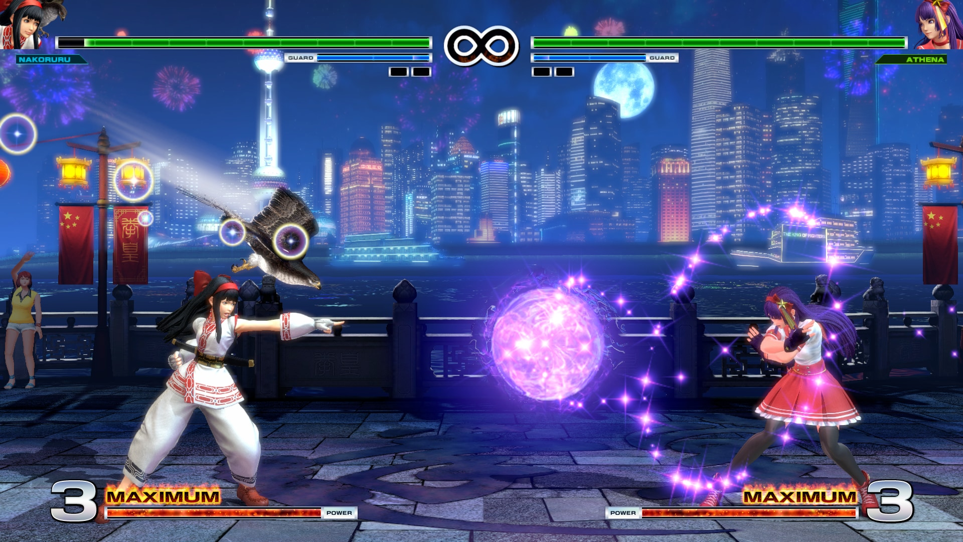 The King of Fighters XIV (1)