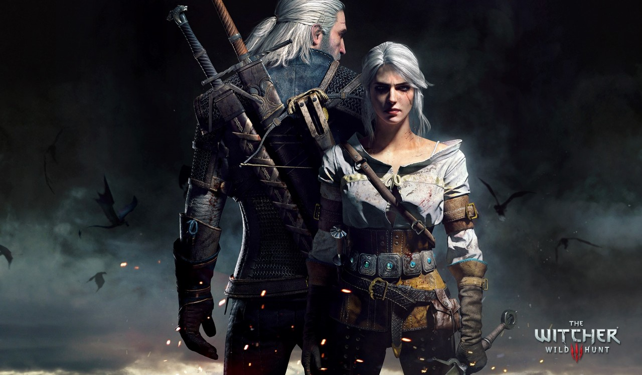 La saga di The Witcher supera le 25 milioni di copie vendute