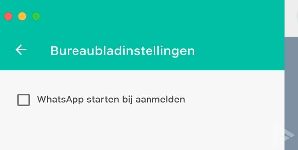 WhatsApp-desktop-automatisch-starten