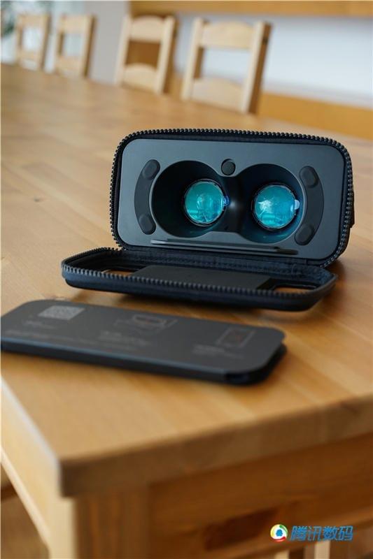 Xiaomi Mi VR Foto dal vivo - 3