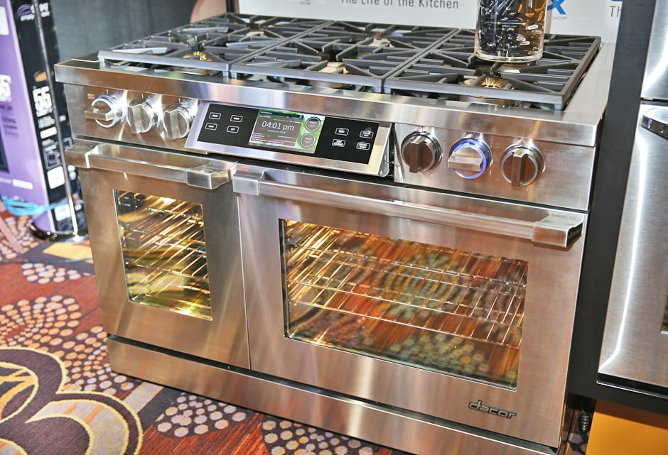 Samsung entra nel mondo delle cucine smart di lusso con l'acquisizione di Dacor