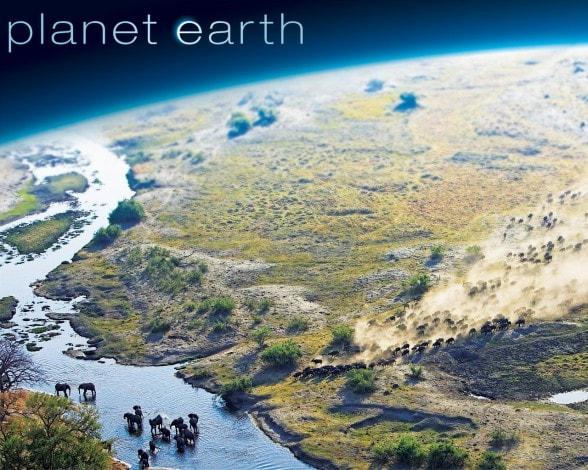 pianeta terra netflix