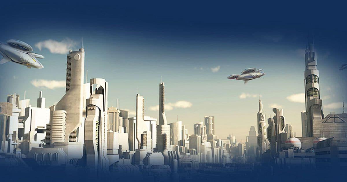 Nel 2021 avremo taxi ed autobus a volo autonomo (forse)
