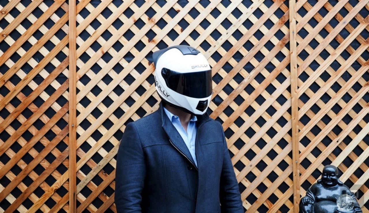 La fine di questo casco per la realtà aumentata ci ricorda i limiti del crowdfunding