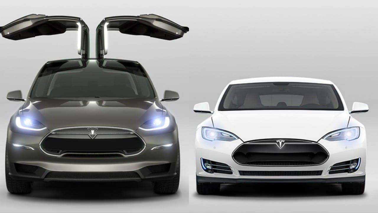 Tesla Model S e Model X: presto fino a 610 km di autonomia?