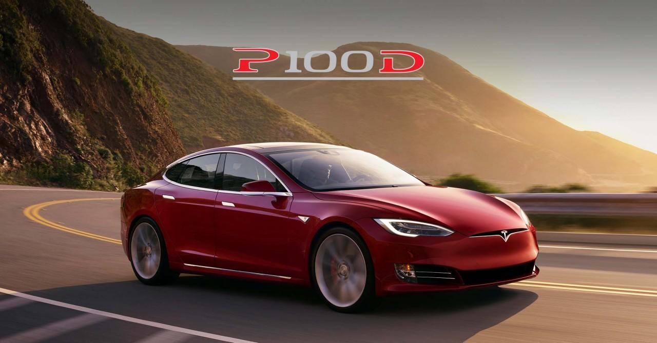 Tesla Model S batte il record di accelerazione, un proiettile tra zero e cento