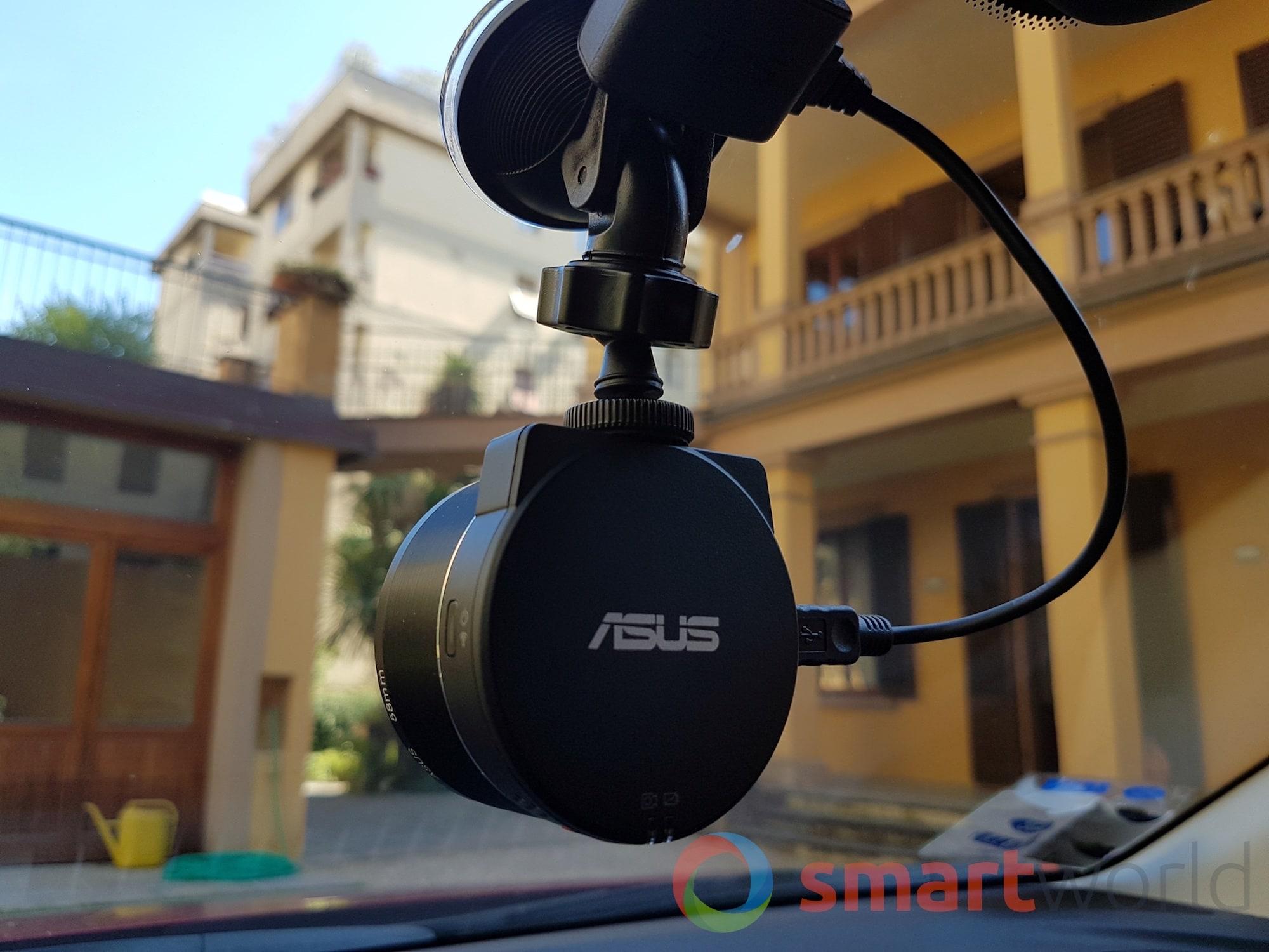 ASUS Reco Smart Cam 01