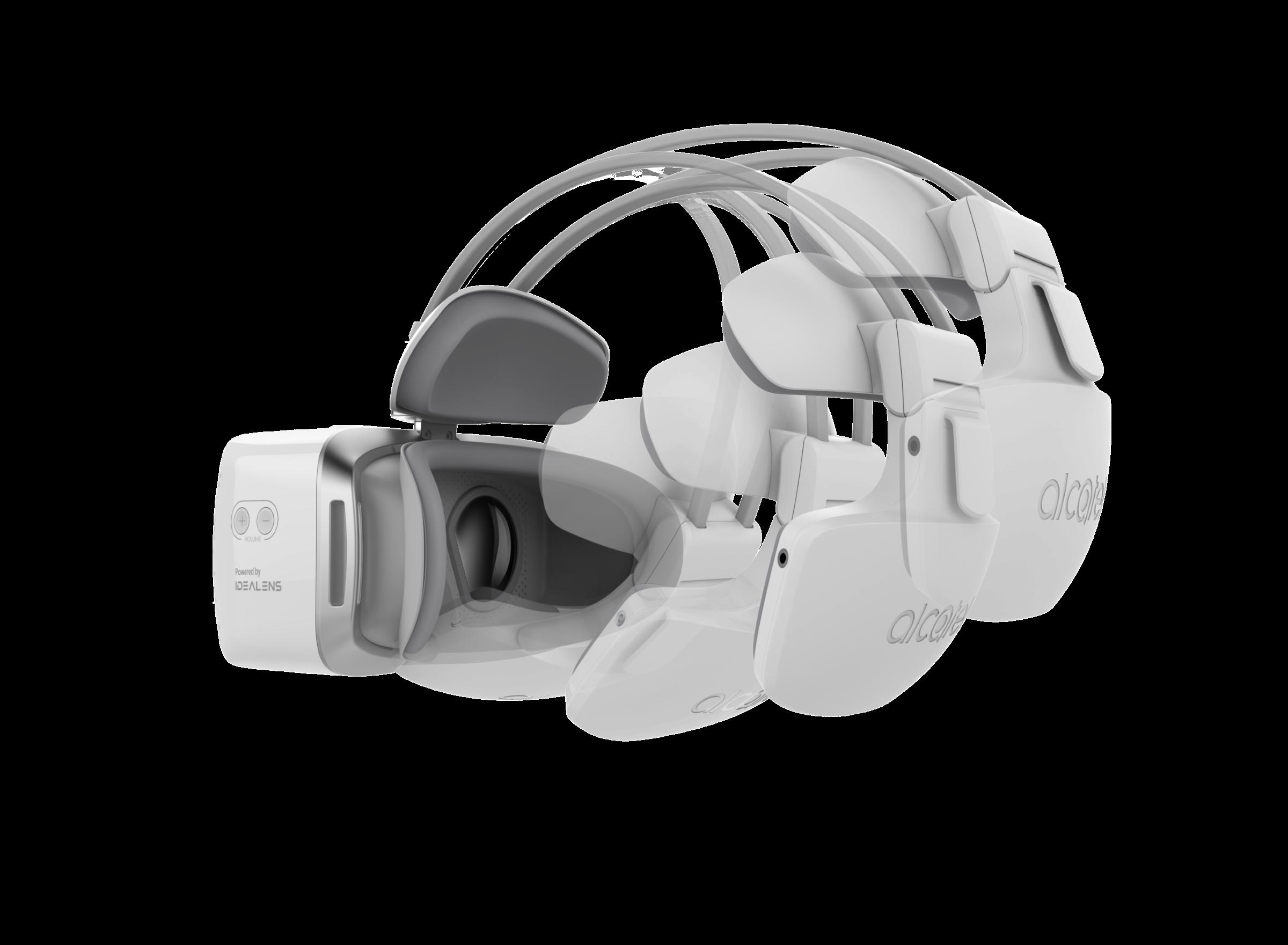 Alcatel Vision_3