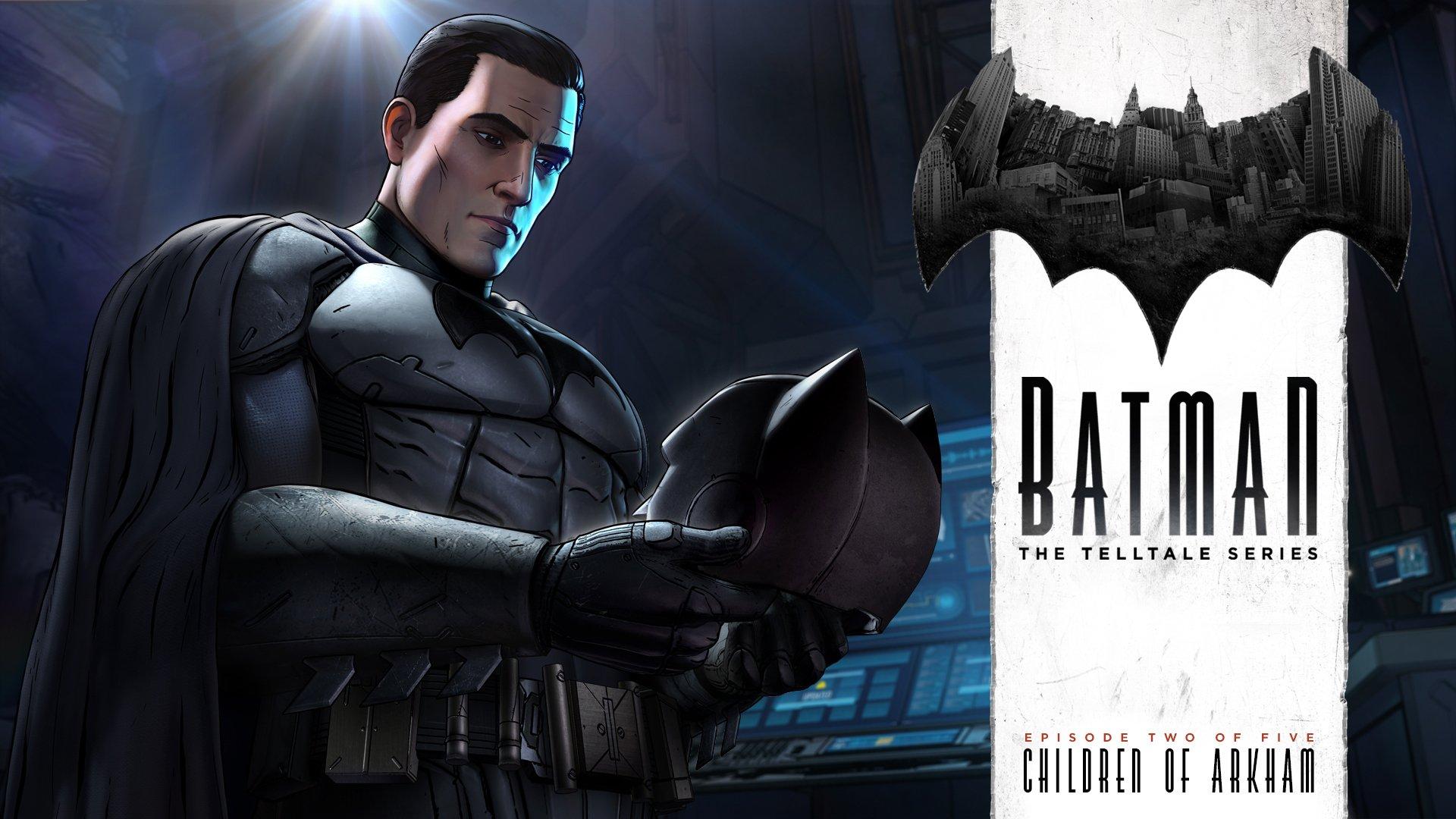 Batman: The Telltale Series Ep. 2 – M'attacco ai droni (recensione)