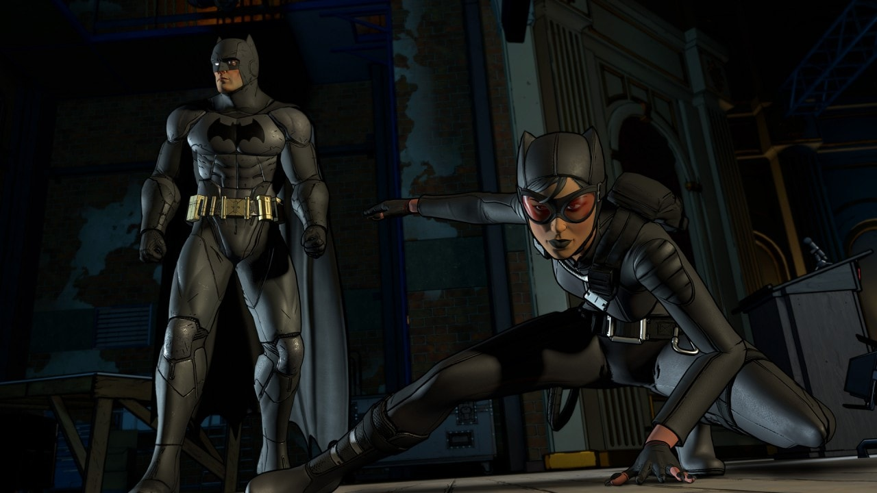 Batman Telltale 2 (2)