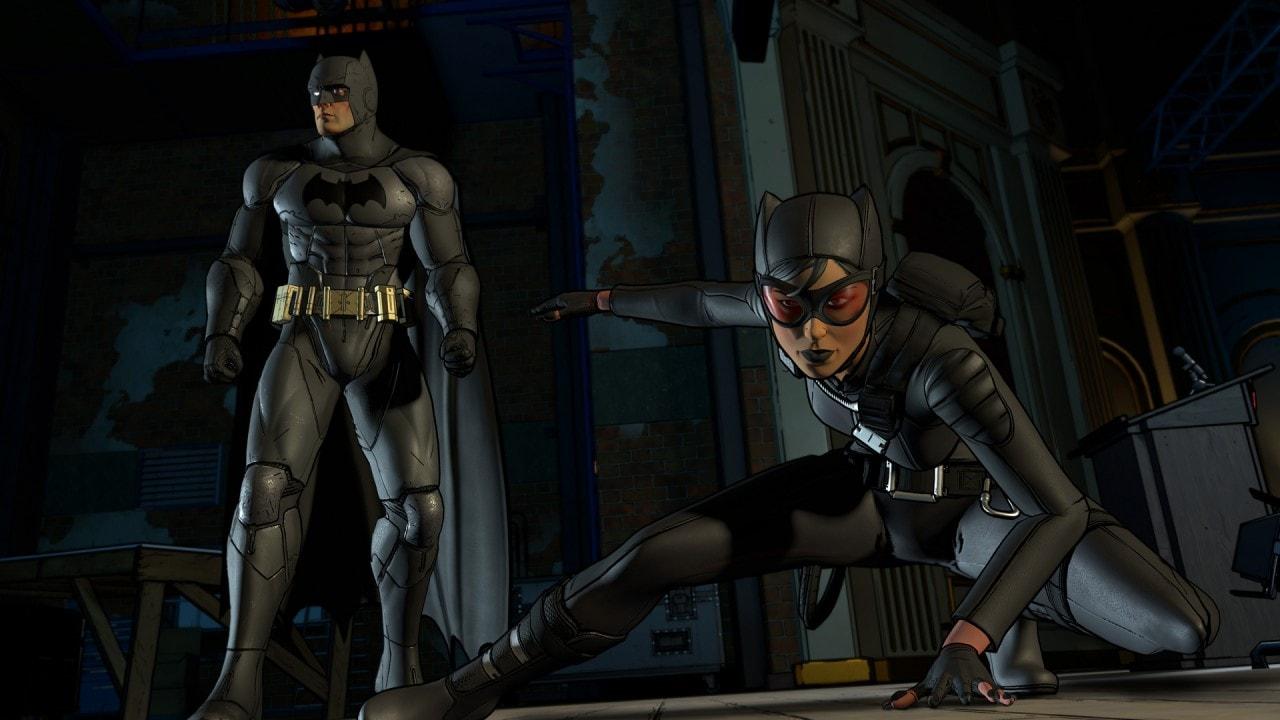 Batman Telltale 2 (2)