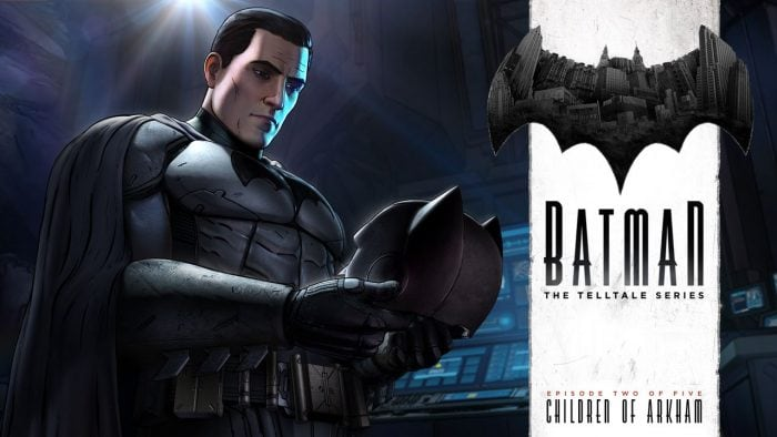 BATMAN – The Telltale Series, annunciata la data del secondo episodio (video)