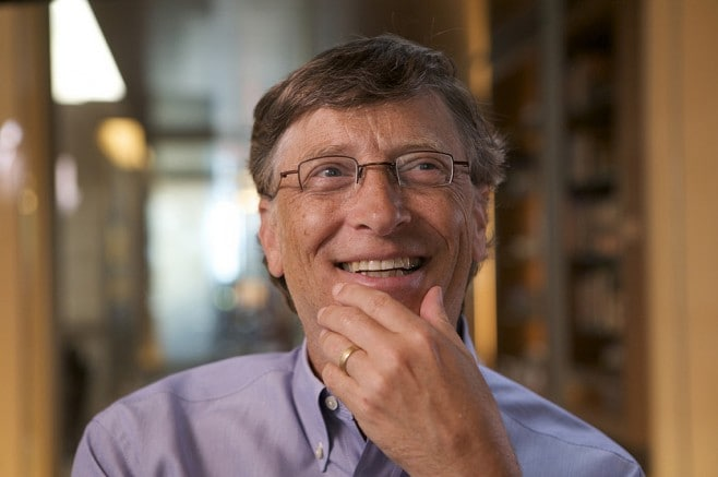 Bill Gates è molto contento quando inviate comunicati stampa in docx. Noi no.