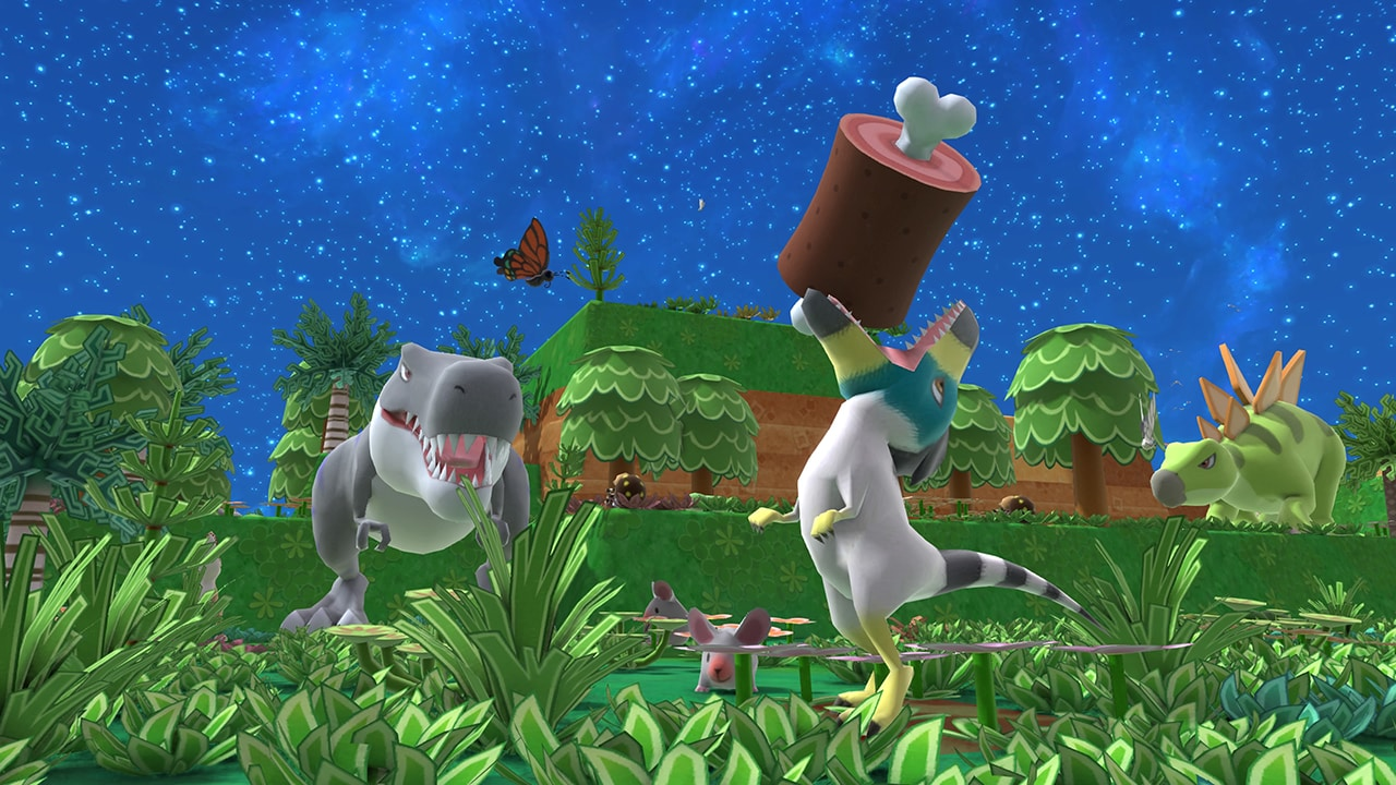 Birthdays the Beginning (2)