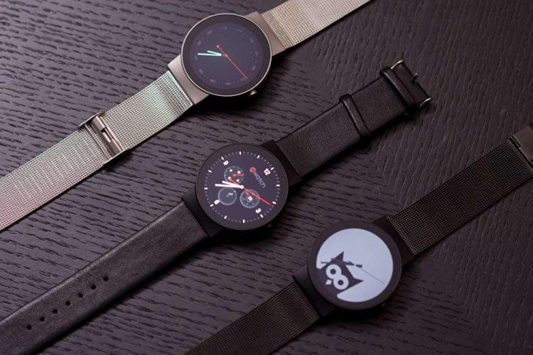 CoWatch: lo smartwatch Android con Alexa disponibile su Amazon USA (foto)