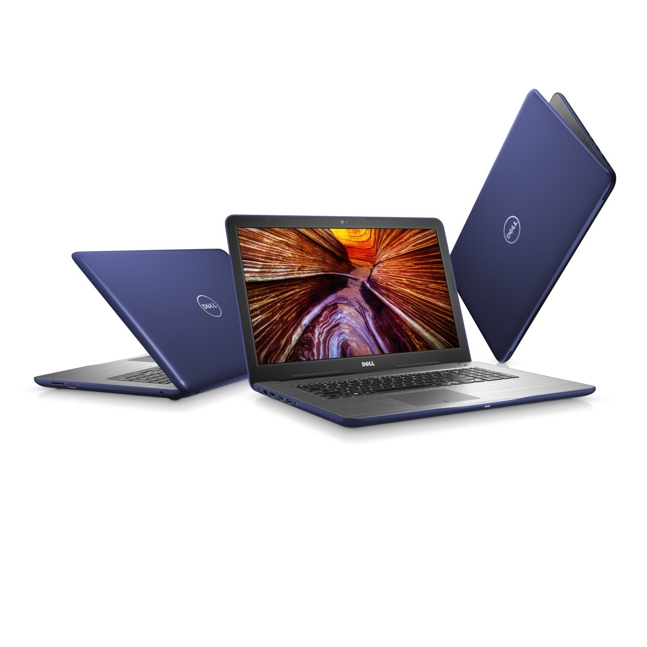 Inspiron 17 5000 Series Non-Touch Notebooks