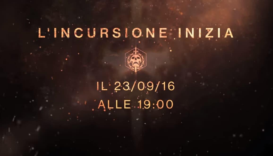 Destiny: I Signori del Ferro, la nuova Incursione è più vicina di quanto pensiate (video)