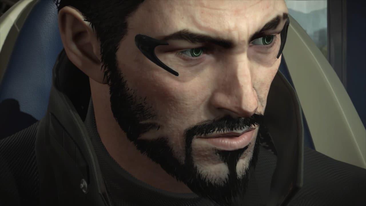 Deus Ex Mankind Divided Screenshot Recensione - 2