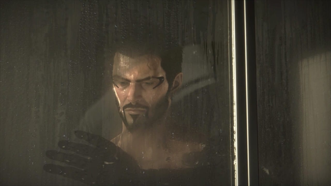 Deus Ex Mankind Divided Screenshot Recensione - 4