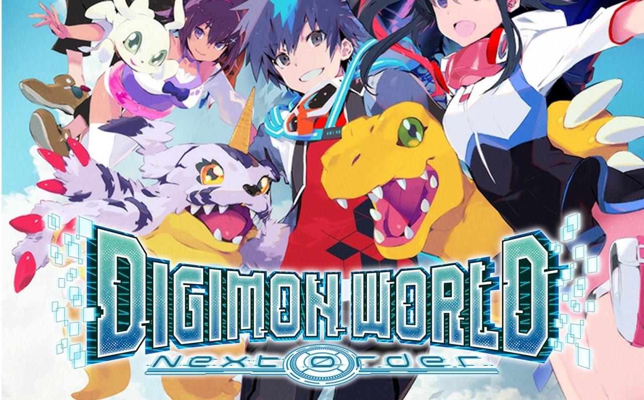 Ecco quando uscirà il prossimo videogioco dei Digimon per PS4 (video)