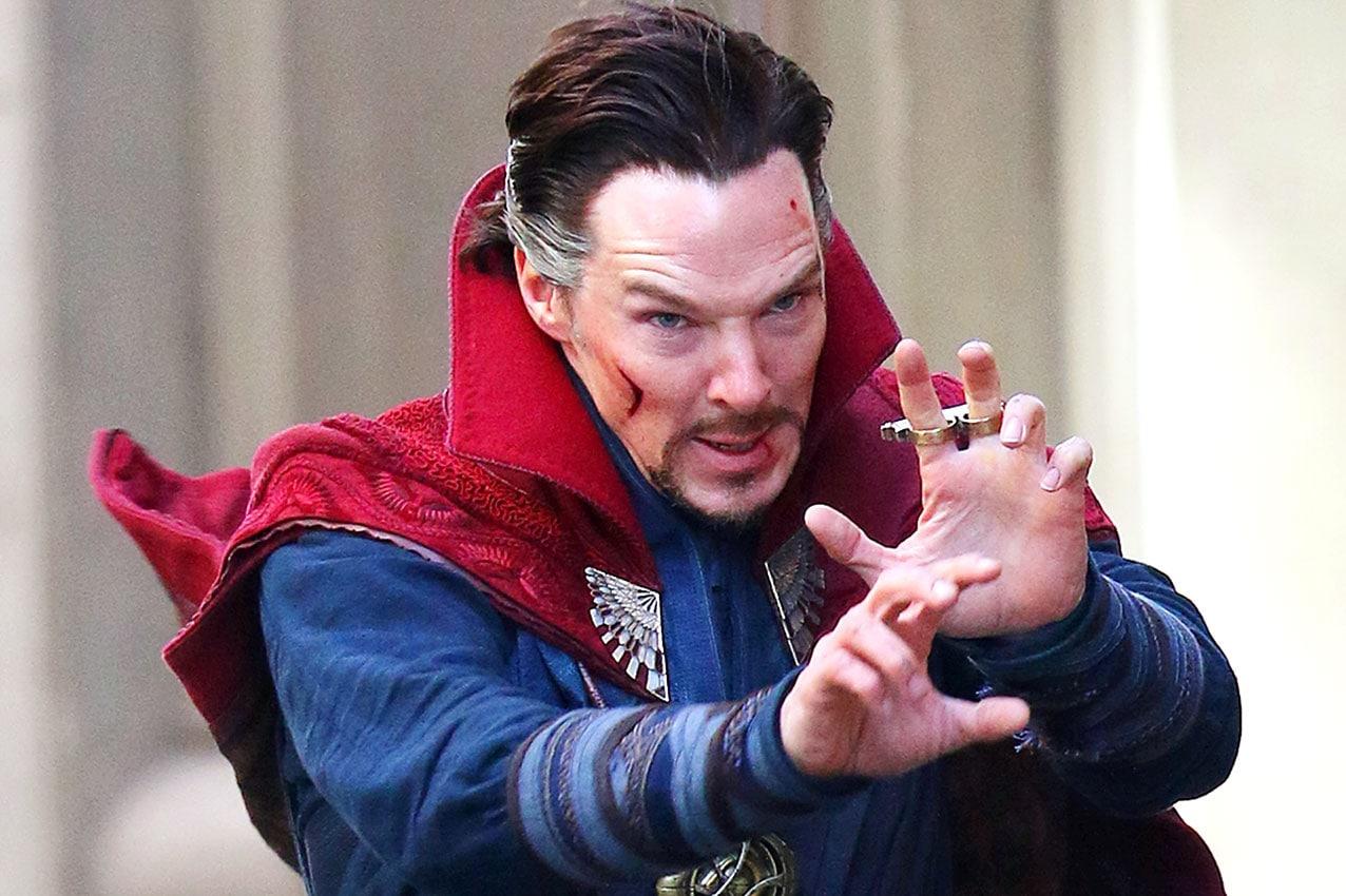 Doctor Strange si prepara ad arrivare al cinema con il nuovo spot TV