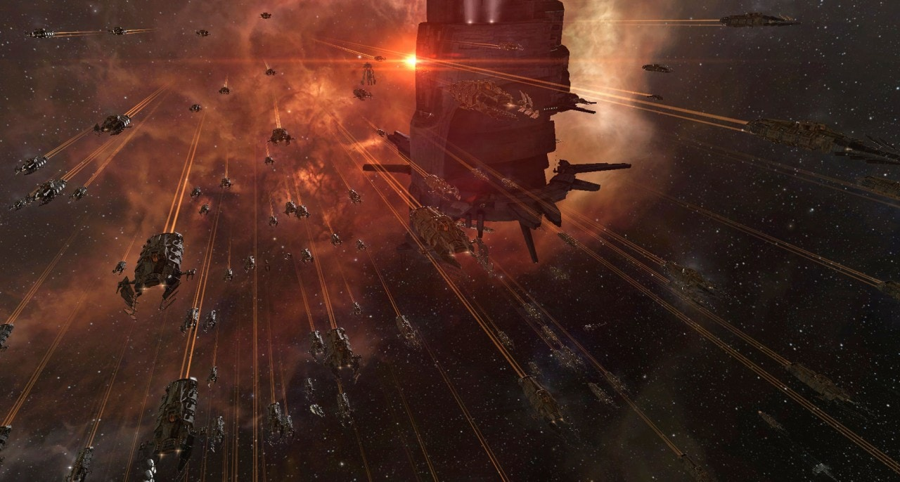 Il free-to-play invade anche EVE Online (video)