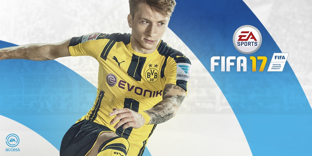 FIFA17-EAAccess