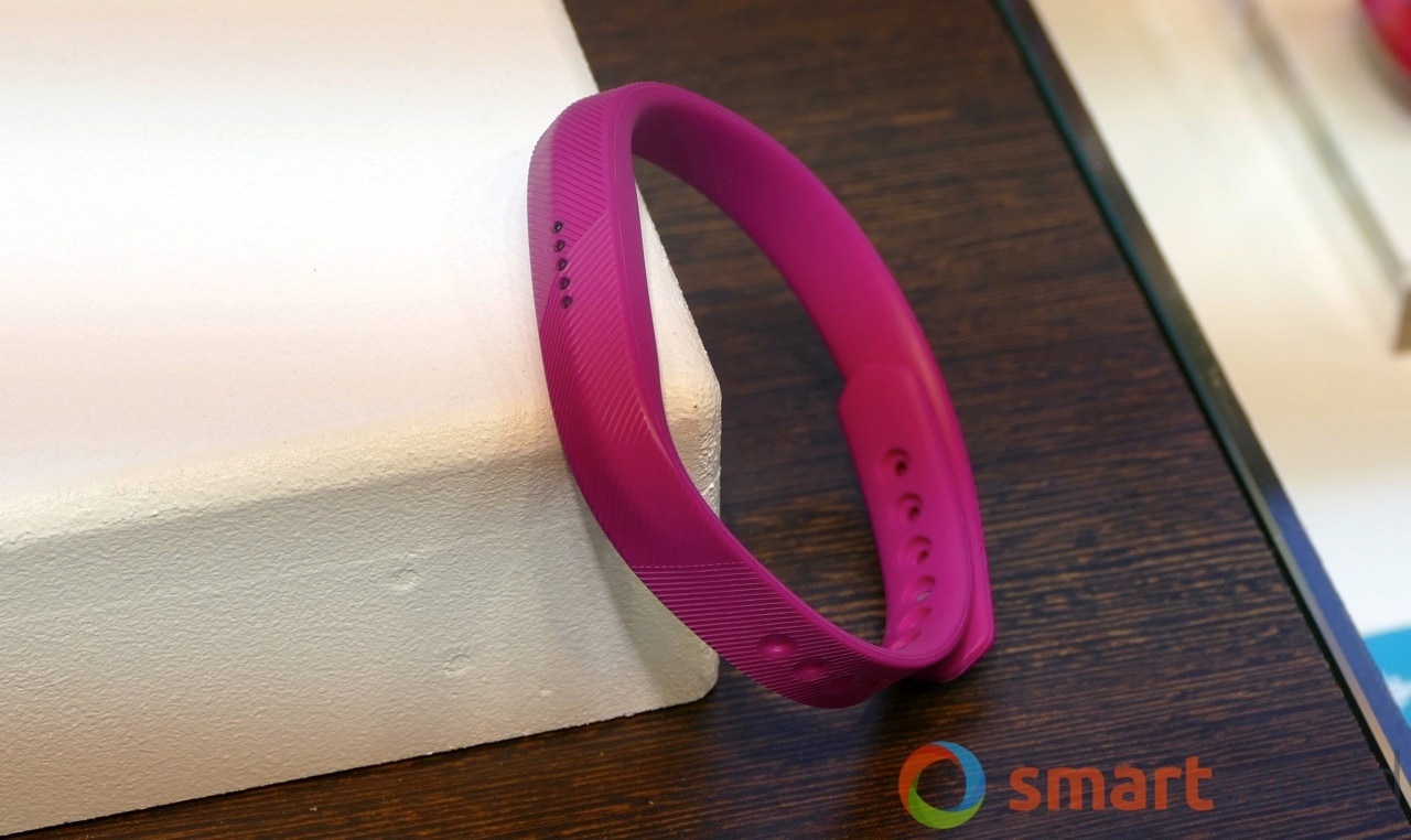 Fitbit Flex 2 e Charge 2, anteprima IFA 2016 (foto e video)