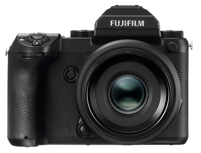 Fujifilm GFX 50s – 1