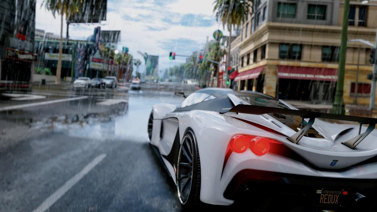 Fan di GTA tenetevi forte: il nuovo GTA VI potrebbe essere già in sviluppo! (foto) (aggiornato: fake)