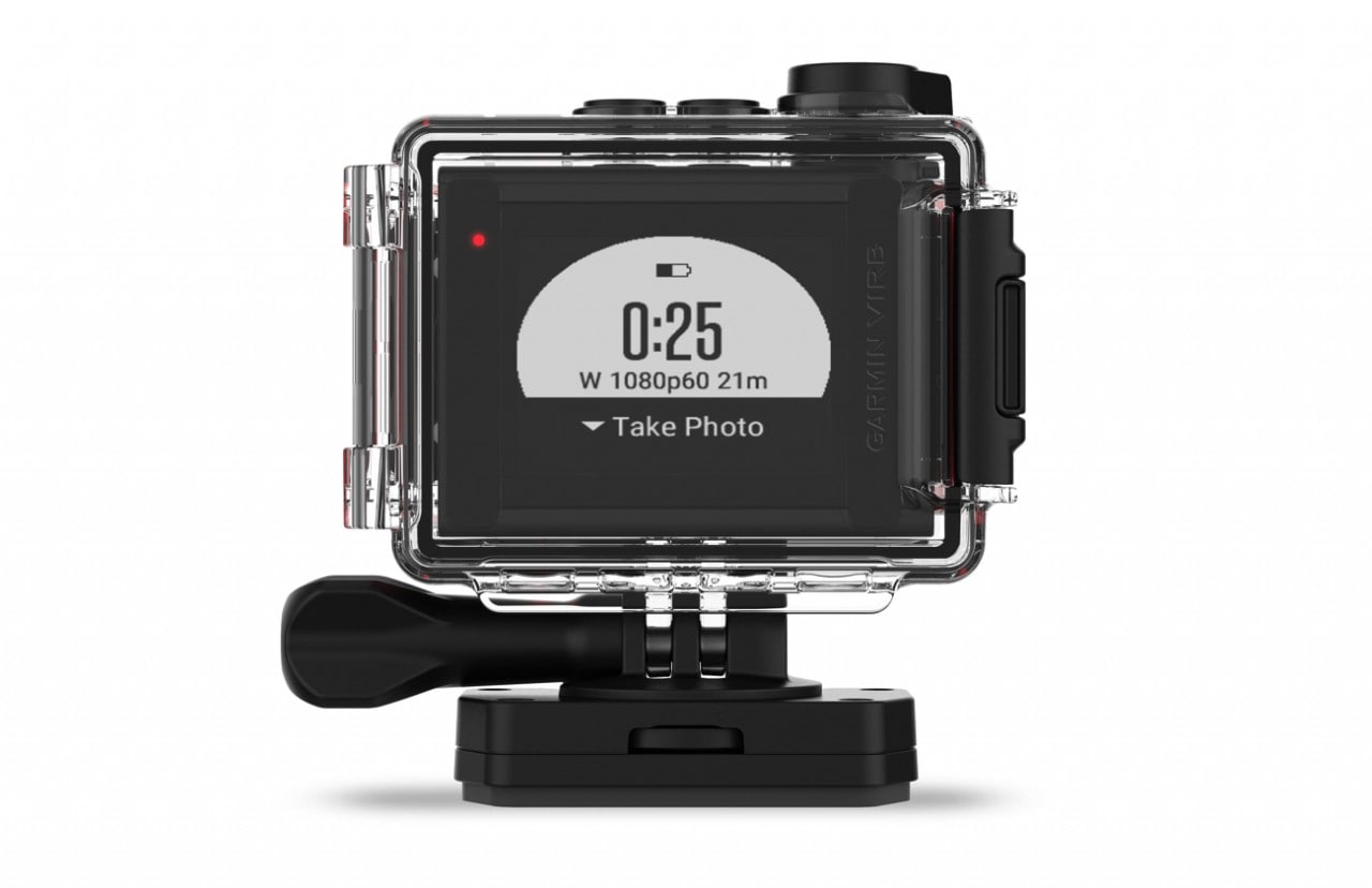 Garmin Virb Ultra action cam 17