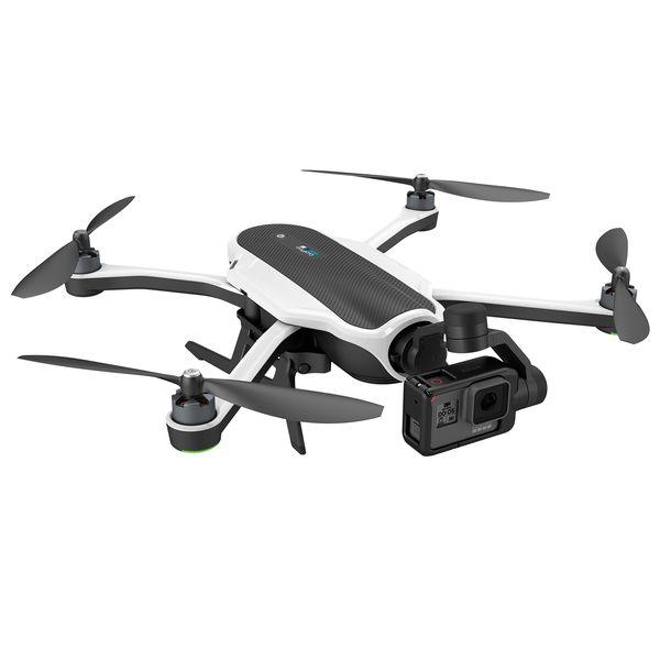GoPro Karma vs DJI Mavic Pro: i droni si sfidano in questo test video in 4K (video)