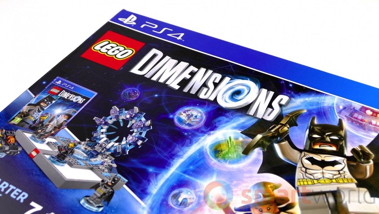 LEGO Dimensions Foto - 1