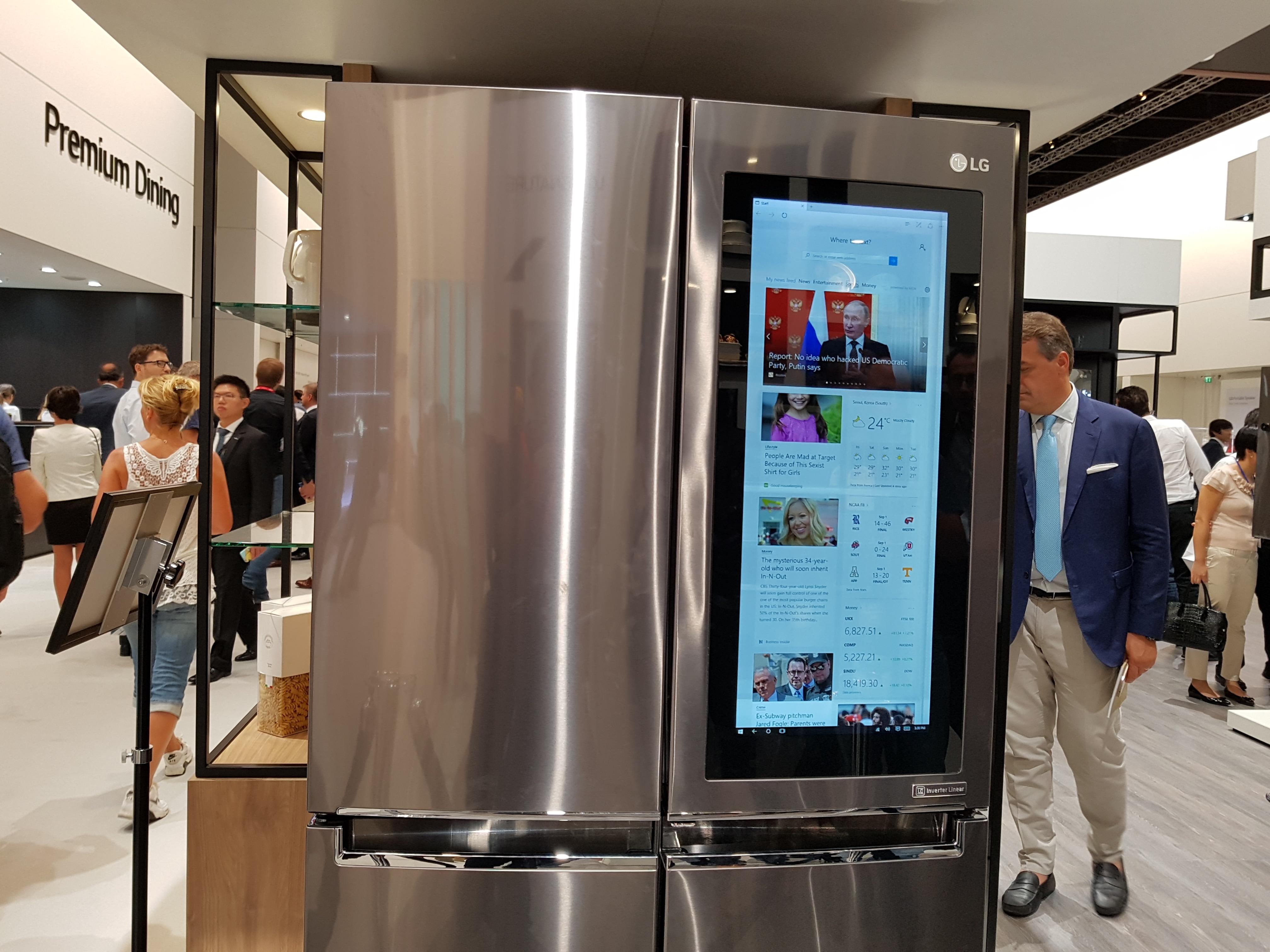 LG Frigo Windows 10 – 3