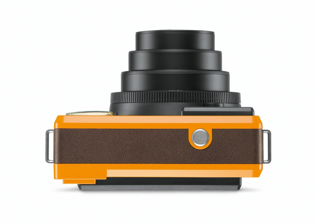 Leica Sofort_Orange_top