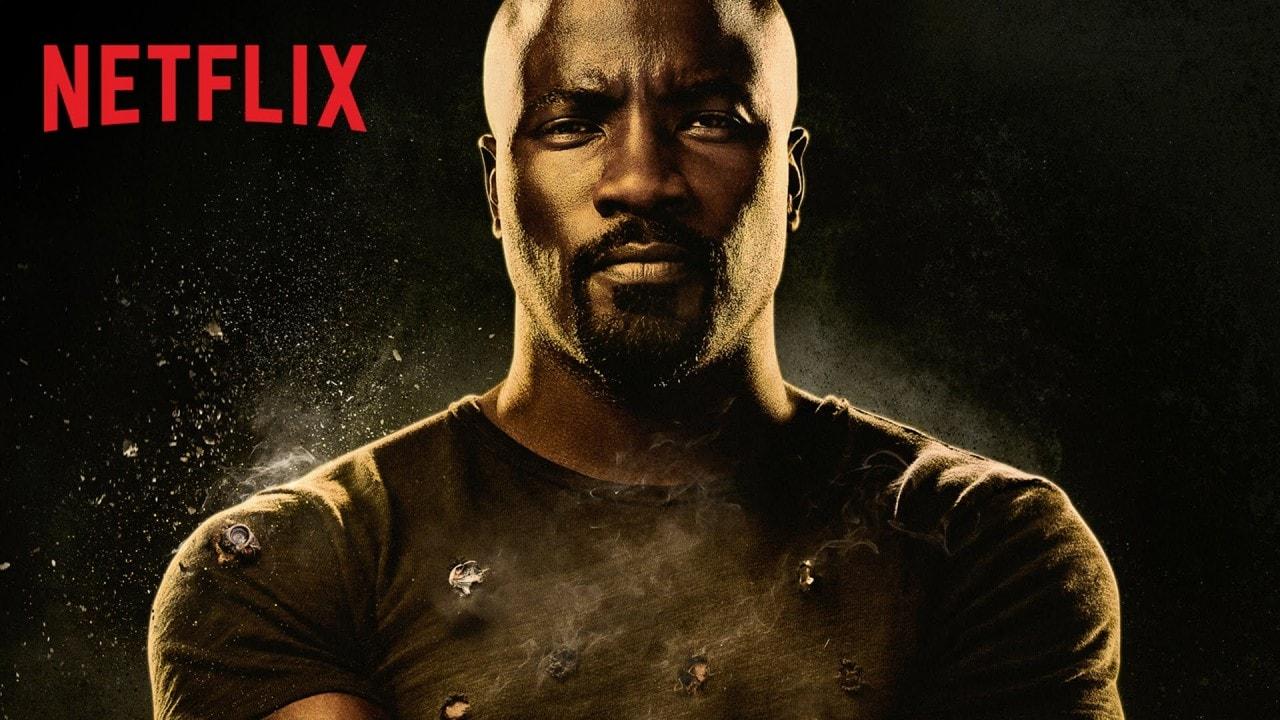 Marvel's Luke Cage Disponibile