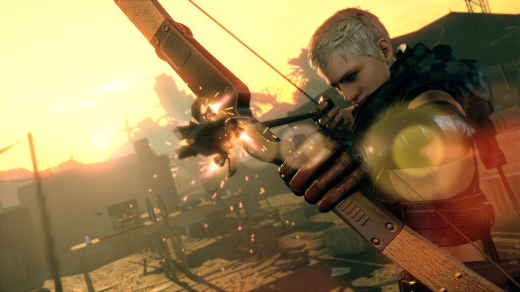 "Metal Gear Survive, poco ""Metal Gear"" e molto ""Survive"" nel nuovo trailer"