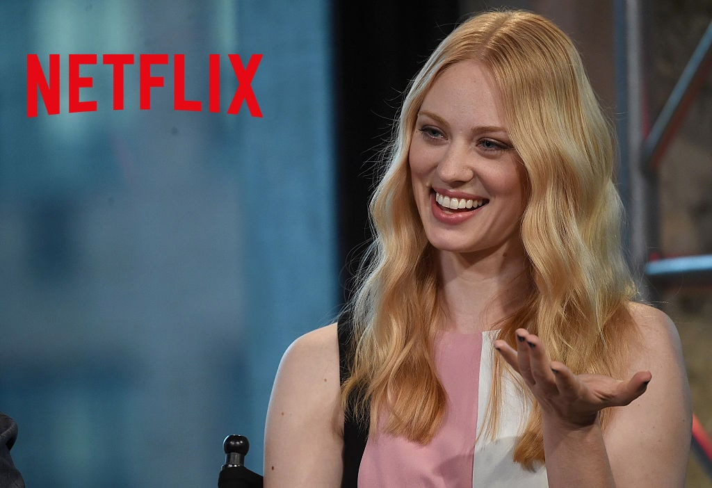 "AOL Build Speakers Series - Cast Of Netflix Original Series ""Marvel's Daredevil"""