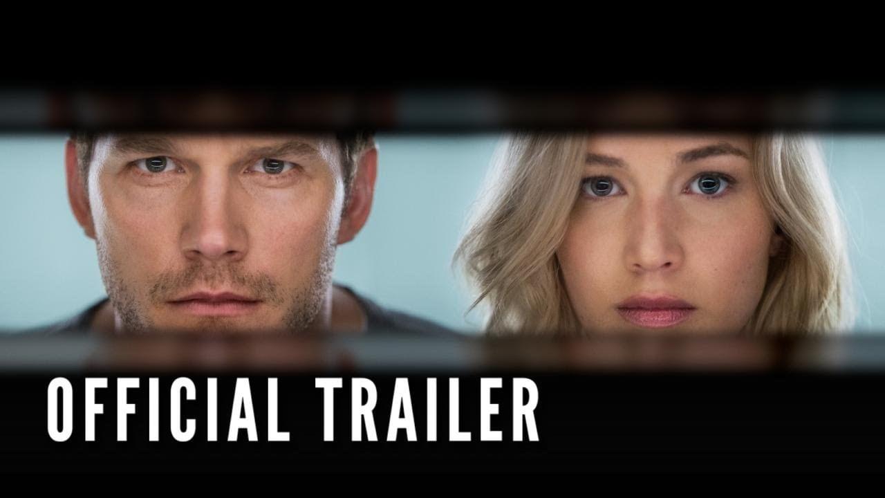 Passengers Trailer | Uscita | Trama | Protagonisti | SmartWorld