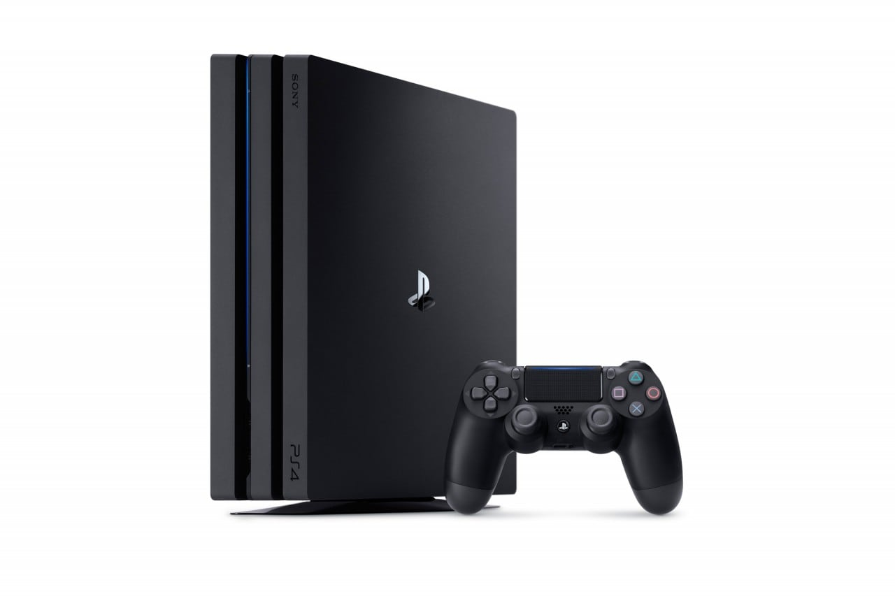 PlayStation 4 Pro - 1