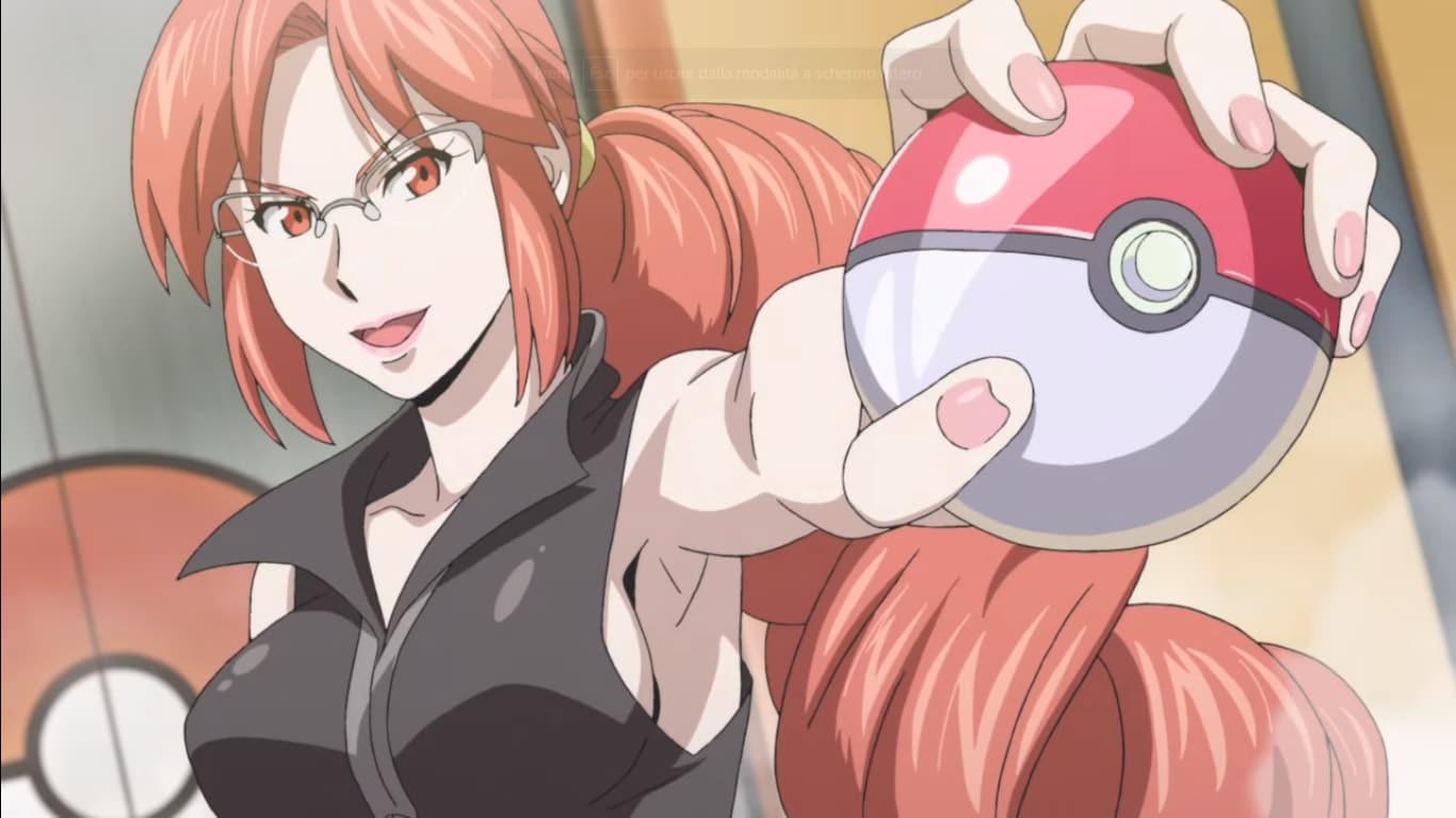 Disponibile il terzo episodio della serie animata Pokémon Generazioni (video)