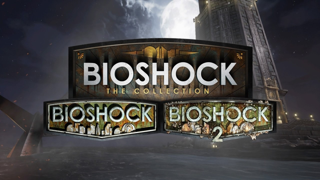 Recensione Bioshock: The Collection